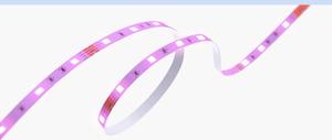 Close up shot of Wyze Lightstrip Basic