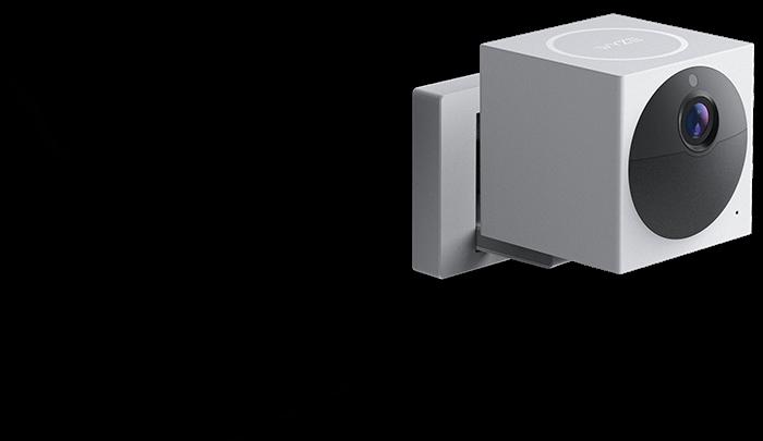 Wyze Cam Outdoor Cam Starter Bundle