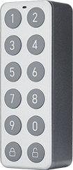 wyze lock keypad
